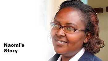 Naomi Wanjiru