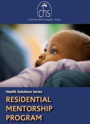 CHS Residential Mentorship Program