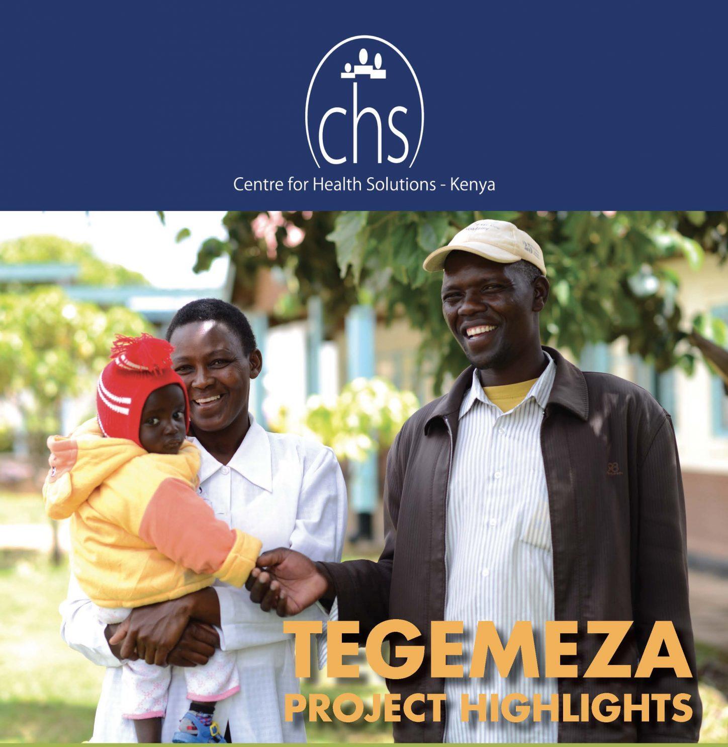 Tegemeza Project Highlights