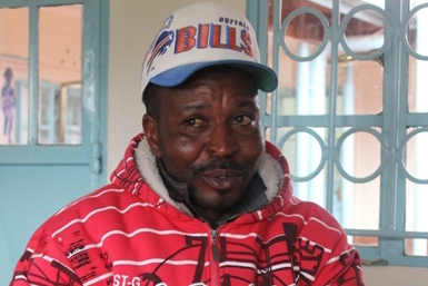 Peter Ndirangu