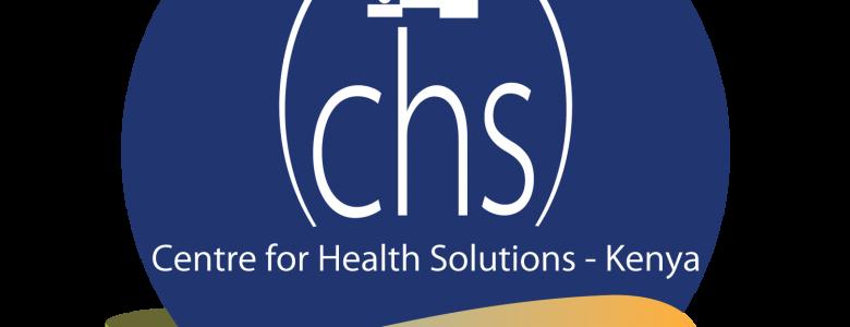 CHS 5th Anniversary Logo