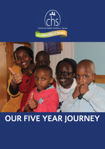 Five-Year-Journey