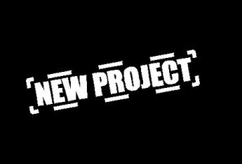 New Project Alert